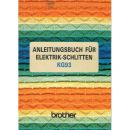 Anleitungsbuch Brother KG93